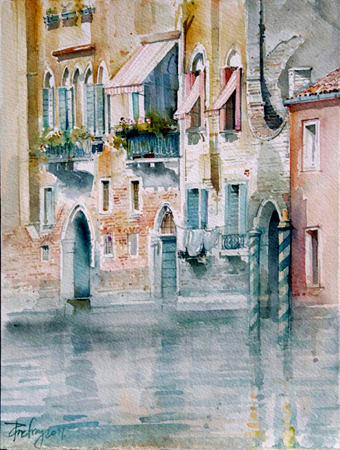 Akvarel.. - Page 2 Venecija-12-1